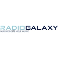 Logo of radio station Radio Galaxy Bayern