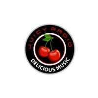 Logo of radio station Juicy Radio