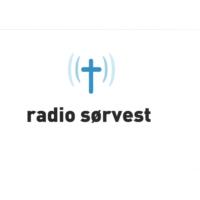 Logo of radio station Radio Sørvest