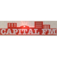 Logo of radio station CAPITAL FM