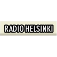 Logo of radio station Radio Helsinki