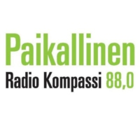 Logo of radio station Radio Kompassi