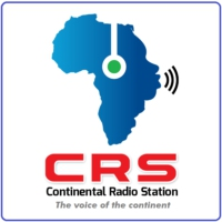 Logo of radio station Continental Radio Station