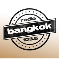 Logo of radio station Radio Bangkok 103.5
