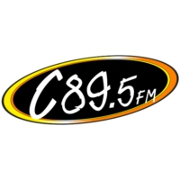 Logo of radio station C89.5