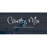 Logo of radio station Country Mix Radio