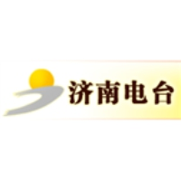 Logo of radio station Jinan News Radio 106.6