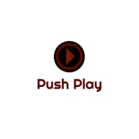 Logo of radio station Push Play Radio