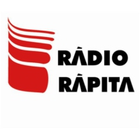 Logo of radio station Ràdio Ràpita