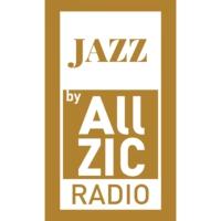 Logo de la radio Allzic Radio JAZZ