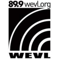 Logo of radio station WEVL FM 89.9