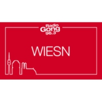 Logo of radio station Radio Gong 96.3 München - Wiesn Hits