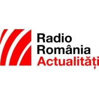 Logo of radio station Radio România Actualităţi