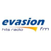 Logo of radio station evasionfm