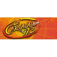 Logo of radio station La Carnaval.com