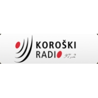 Logo of radio station Koroski Radio