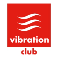 Logo de la radio Vibration Club