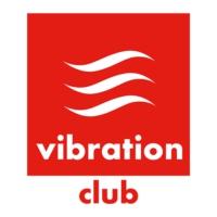 Logo of radio station Vibration Club