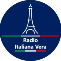 Logo of radio station Radio Italiana Vera  - Paris