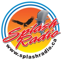 Logo of radio station Spalsh Radio