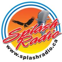 Logo de la radio Spalsh Radio