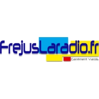 Logo of radio station Fréjus La Radio