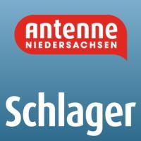 Logo of radio station Antenne Niedersachsen Schlager