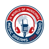 Logo de la radio Music Dreams USA Radio Worldwide