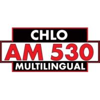 Logo of radio station CHLO-AM 530