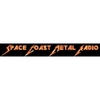 Logo of radio station Space Coast Metal