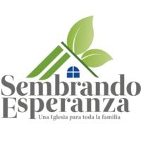 Logo of radio station Radio Sembrando Esperanza
