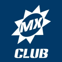 Logo de la radio PulsRadio - MX RADIO CLUB