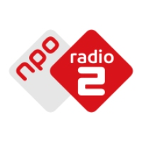 Logo of radio station NPO Radio 2 - Top 2000