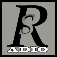 Logo of radio station RSRADIO