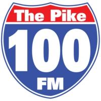Logo de la radio WWFX 100 FM The Pike
