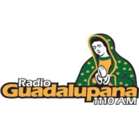 Logo of radio station Radio Guadalupanao