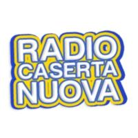 Logo of radio station Radio Caserta Nuova