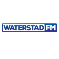 Logo of radio station Waterstad FM