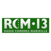 Logo de la radio Radio Comores Marseille