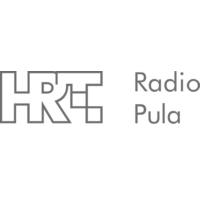 Logo of radio station HRT Pula
