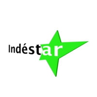 Logo of radio station Indéstar