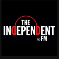 Logo of radio station The Independent FM