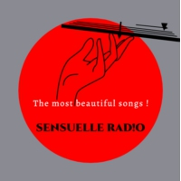 Logo of radio station Sensuelle radio