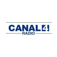 Logo of radio station Canal4 Ràdio