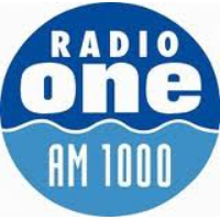 Logo of radio station WVWI - Radio One - Live