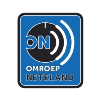Logo of radio station Omroep Neteland