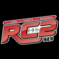 Logo of radio station Radio RC2