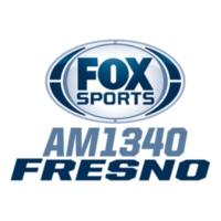 Logo de la radio KRLV Fox Sports Radio 1340