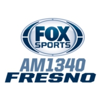 Logo de la radio KRLV Fox Sports Radio 1340