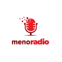 Logo of radio station MenoRadio